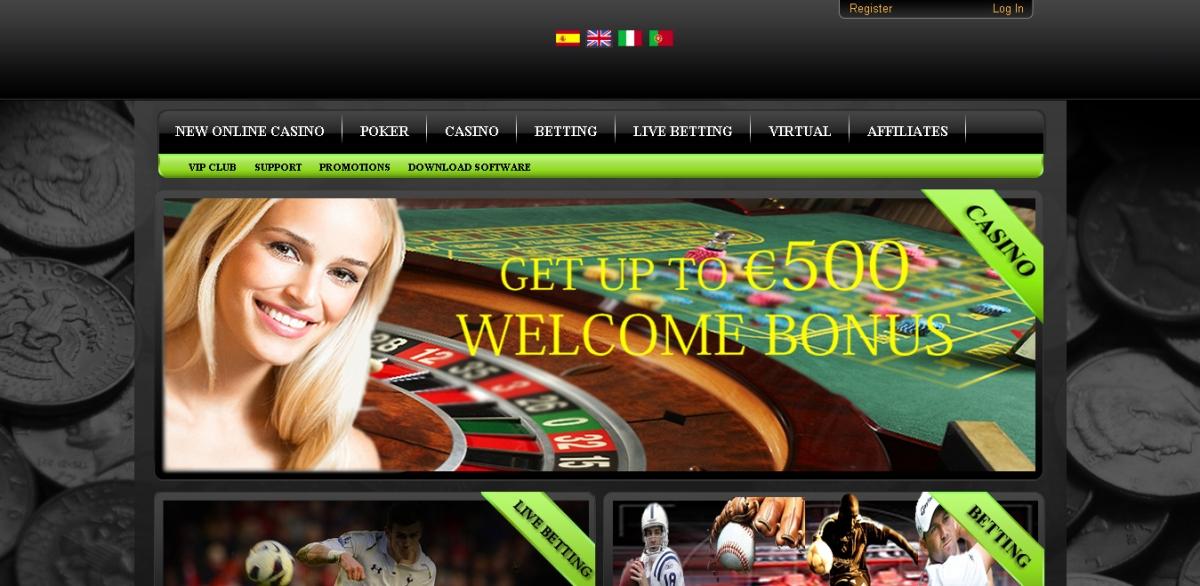 Casino community online four queen casino