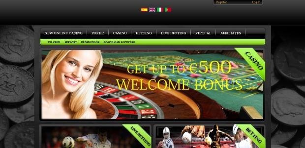 new online casino jetztspielen poker